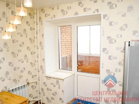 Продам 1-комнатную, 33 м2, Сержанта Коротаева ул, 1. Фото 21.