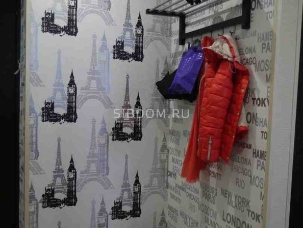 Продам 1-комнатную, 33 м2, Сержанта Коротаева ул, 1. Фото 27.