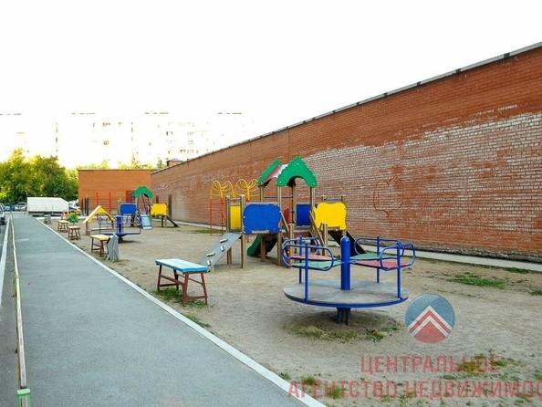 Продам 1-комнатную, 33 м2, Сержанта Коротаева ул, 1. Фото 42.