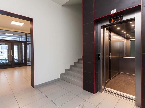 Продам 2-комнатную, 70.02 м², ЕВРОПЕЙСКИЙ БЕРЕГ, дом 30. Фото 10.
