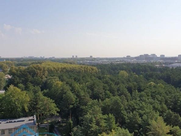 Продам 3-комнатную, 88 м², Кузьмы Минина ул, 9/2. Фото 21.
