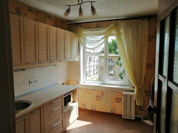 Продам 3-комнатную, 59 м², Зорге ул, 197. Фото 1.