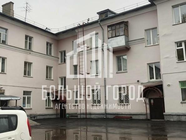 Продам 2-комнатную, 45 м², 40 лет Комсомола ул, 54. Фото 30.