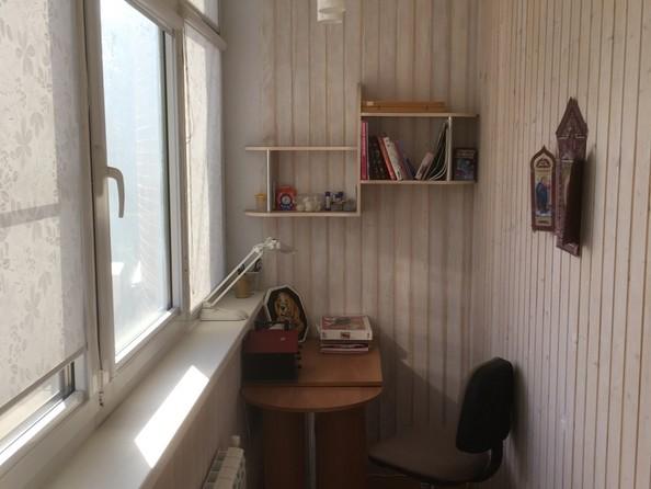 Продам 3-комнатную, 96 м2, Спортивный проезд, 5Б. Фото 15.