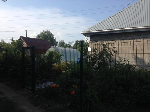 Продам дом, 50 м², Омск. Фото 4.