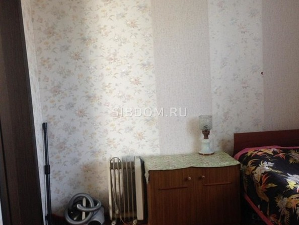 Продам дом, 50 м², Омск. Фото 12.