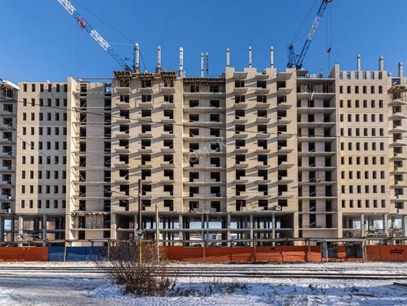 Продам 2-комнатную, 60.67 м², MARSHAL, апарт-отель . Фото 1.