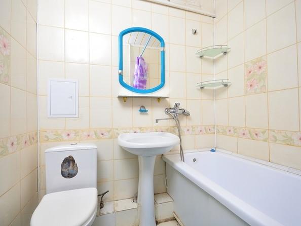 Сдам посуточно в аренду 2-комнатную квартиру, 48 м², Омск. Фото 7.