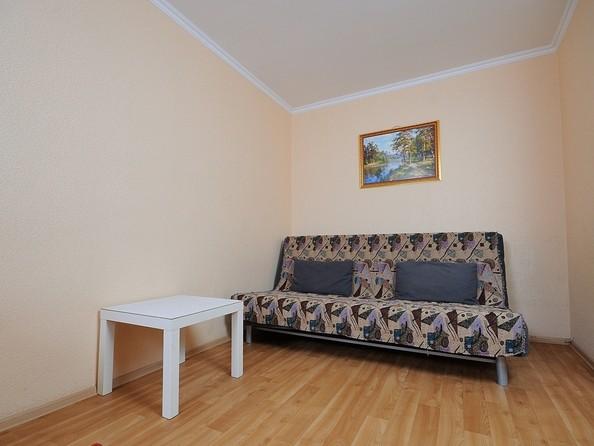 Сдам посуточно в аренду 1-комнатную квартиру, 25 м², Омск. Фото 2.
