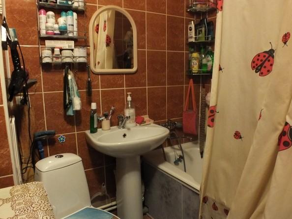 Продам 1-комнатную, 31 м², Ермолаева ул, 8. Фото 11.