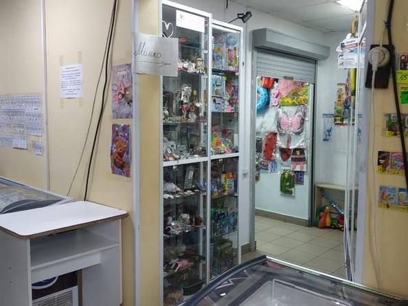 Продам торговое помещение, 186 м², Космический пр-кт. Фото 6.