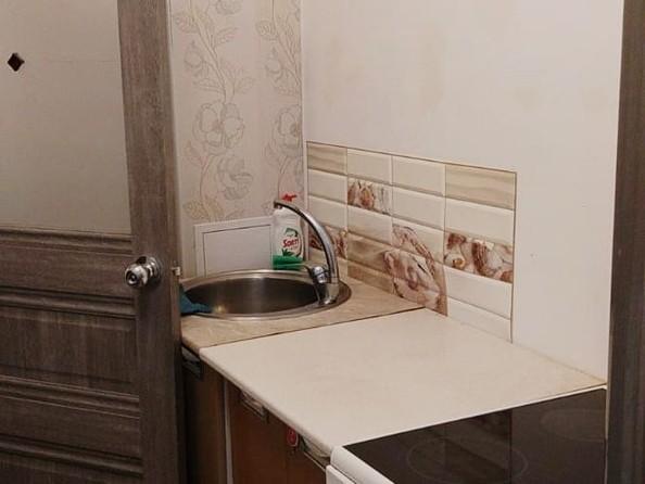 Продам 1-комнатную, 33 м², Архиепископа Сильвестра ул, 1. Фото 10.