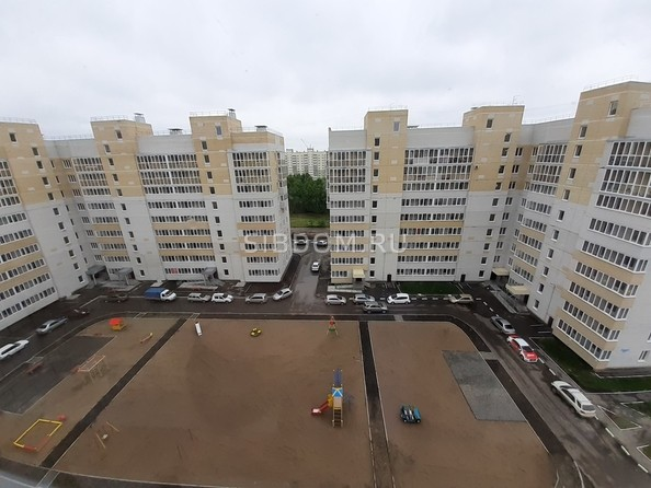 Продам 1-комнатную, 33 м², Архиепископа Сильвестра ул, 1. Фото 13.