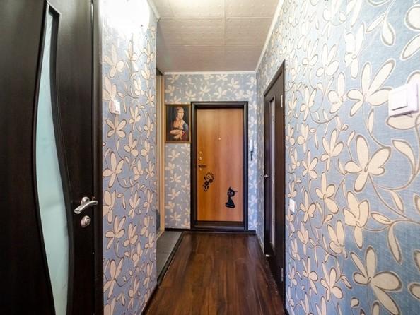 Продам 1-комнатную, 36 м2, Пушкина ул, 35. Фото 7.