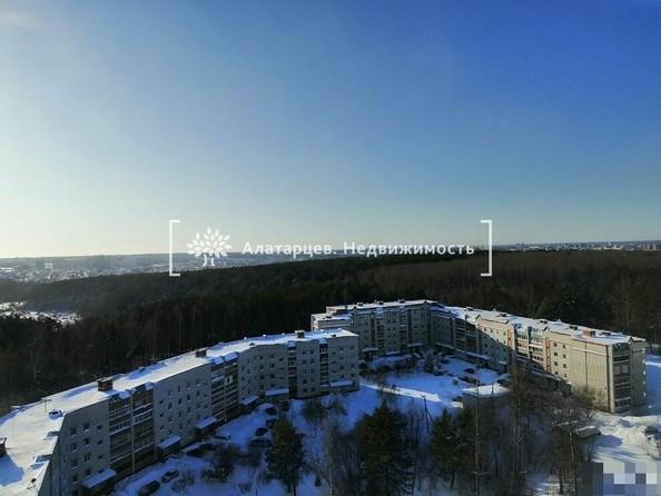 Сдам в аренду 3-комнатную квартиру, 97 м², Томск. Фото 5.