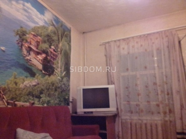 Сдам в аренду 1-комнатную квартиру, 34 м², Томск. Фото 3.