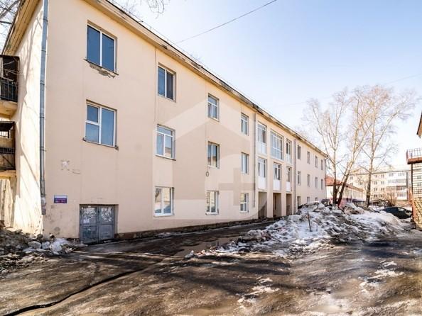 Продам 1-комнатную, 32.7 м2, Смирнова ул, 27. Фото 6.