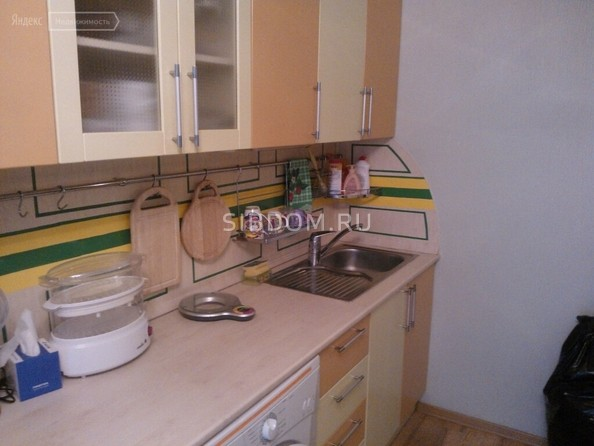 Сдам в аренду 1-комнатную квартиру, 52 м², Томск. Фото 4.
