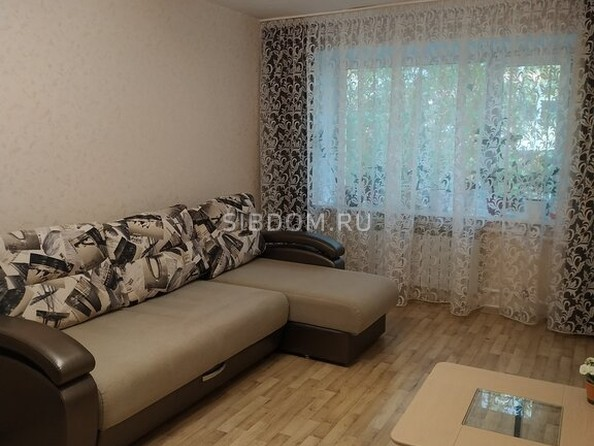 Сдам в аренду 2-комнатную квартиру, 46 м², Томск. Фото 1.