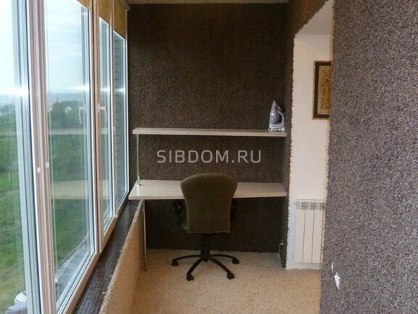 Сдам в аренду 1-комнатную квартиру, 43 м2, Томск. Фото 5.