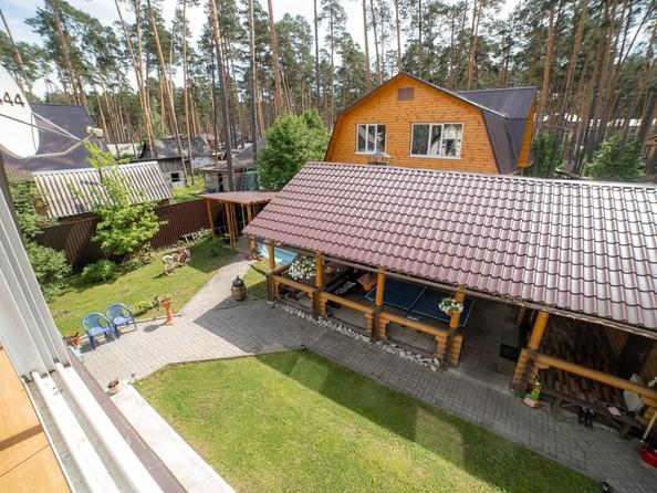 Продам коттедж, 189.3 м², Тимирязевское. Фото 7.