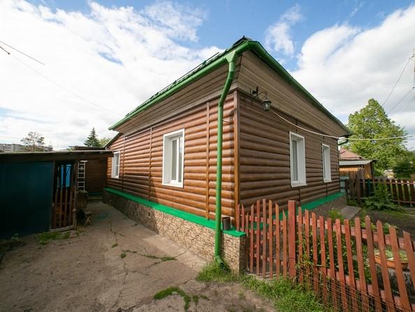 Продам дом, 74.8 м², Томск. Фото 2.
