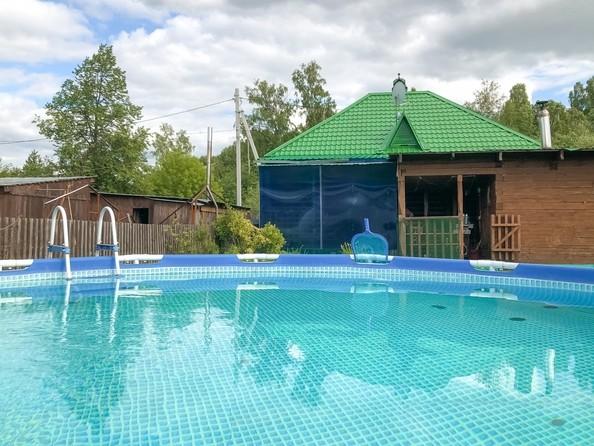 Продам дом, 74.8 м², Томск. Фото 27.
