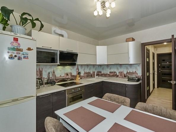 Продам 1-комнатную, 39 м², Сибирская ул, 116. Фото 16.