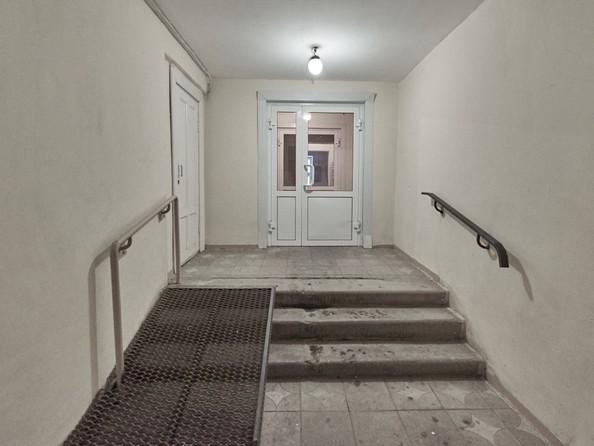 Продам 1-комнатную, 39 м², Сибирская ул, 116. Фото 36.