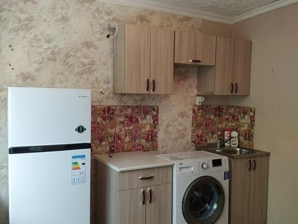 Сдам в аренду 1-комнатную квартиру, 14 м², Томск. Фото 1.