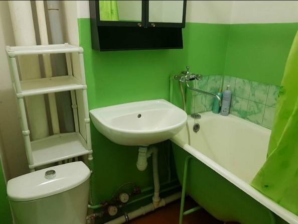 Сдам в аренду 1-комнатную квартиру, 22 м², Томск. Фото 4.