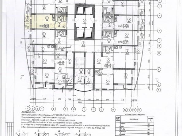 Продам 1-комнатную, 29.58 м², Алтайская, 107а. Фото 1.