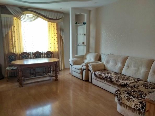 Продам 4-комнатную, 115 м², Парковая ул, 4. Фото 3.