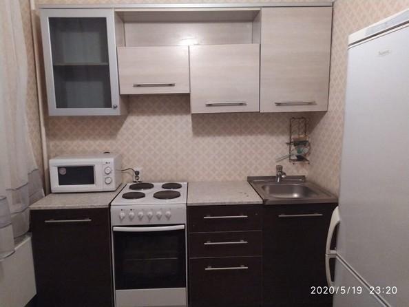 Сдам в аренду 1-комнатную квартиру, 36 м², Томск. Фото 1.