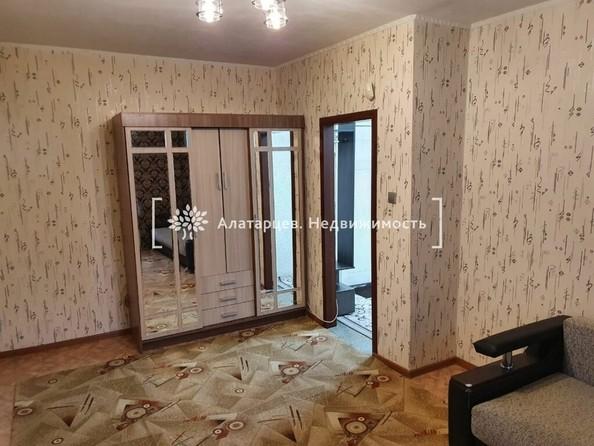 Сдам в аренду 1-комнатную квартиру, 36.4 м², Томск. Фото 1.