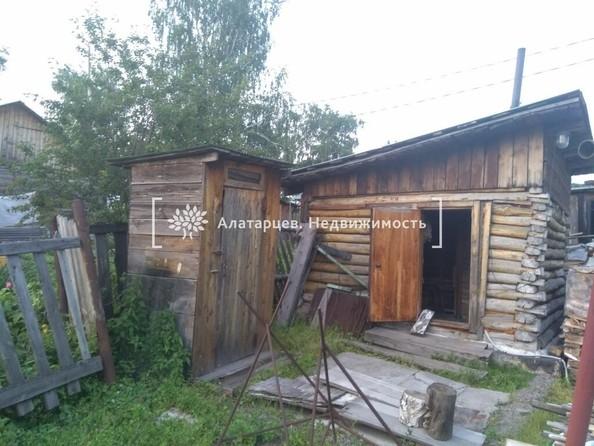 Продам дом, 57.7 м2, Томск. Фото 4.