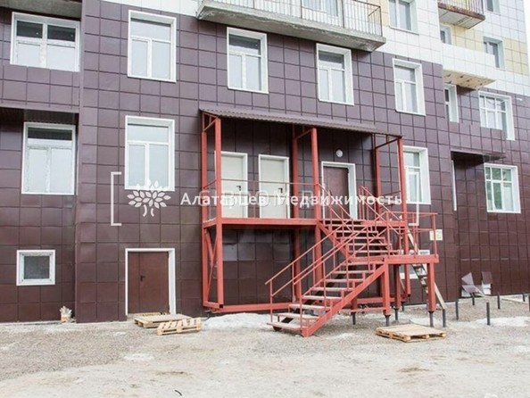 Продам 1-комнатную, 39 м2, Большая Подгорная ул, 46. Фото 5.